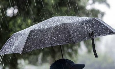 Meteoroloji Uyardı, Yağışlar Geliyor