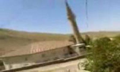 Muhtardan Köylüye Su Fırçası !