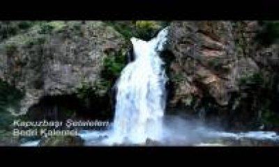 Kapuzbaşı şelaleleri – ELİF şelalesi