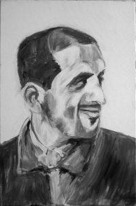 7 - Hakkı Mustafa (Mustafa Hasta)