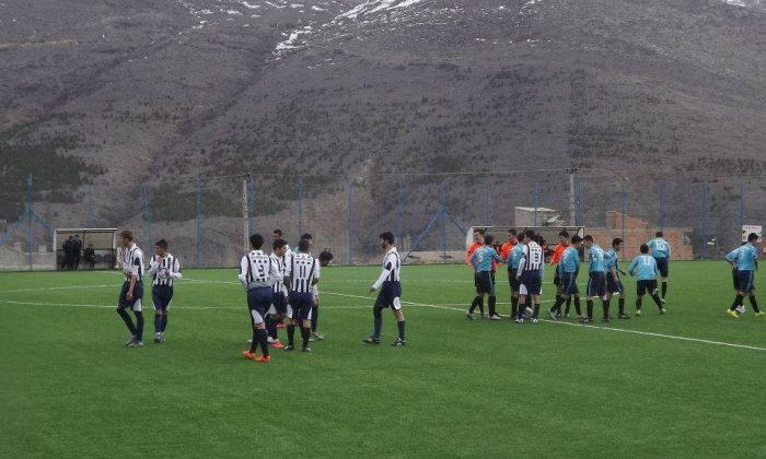 Yerköy Spor Lige Tutunabildi
