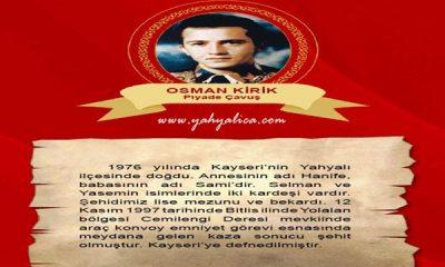 Osman Kirik