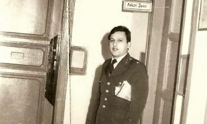 Avukat Mete TÜRKMENOĞLU vefat etmiştir.