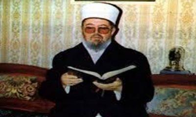 Hacı Hasan Dinç (K.S.)