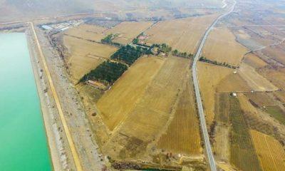 Yahyalı, Türkiye'nin tohum deneme merkezi olacak