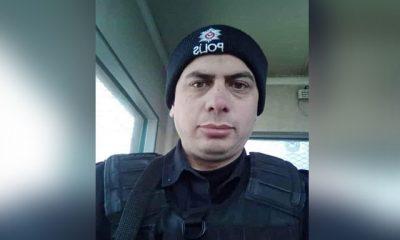 Kovid tedavisi gören polis memuru hayatını kaybetti