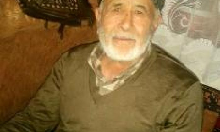 Mehmet ZABIN vefat etmiştir.