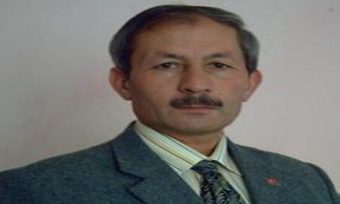 Mehmet Postallı