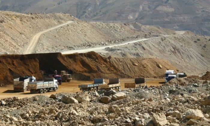 Yahyalı Madencilik