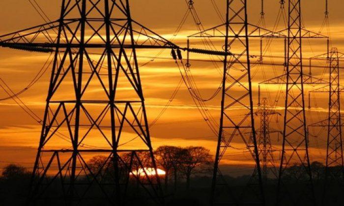 4 Gündür Elektrik Verilemiyor