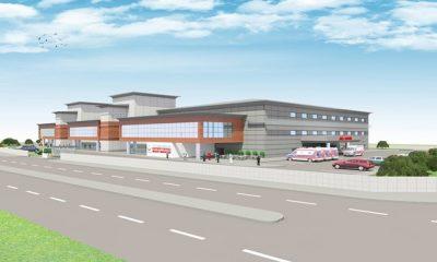 Yahyalı'da Yeni Hastanenin Temeli Ekimde Atılacak