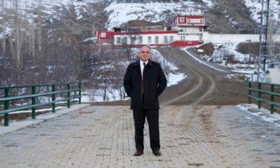 Yahyalı'da Yeni Köprüler Kullanıma Açıldı