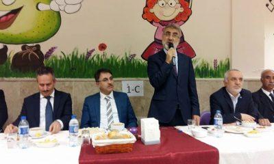 Yahyalı'lılar Ankara'da Buluştu