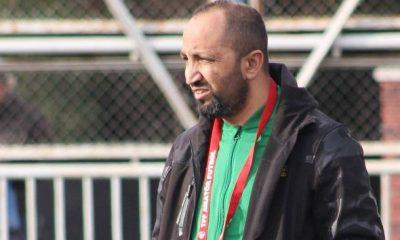 Yahyalıspor Antrenörü Erkan Demirel Açıklama Yaptı