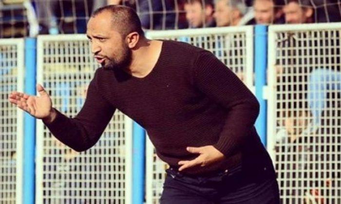 Yahyalıspor'a Yeni Teknik Direktör