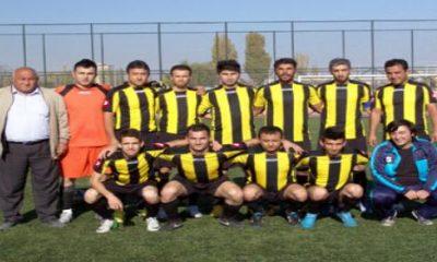 Yerköy Spor Temkinli